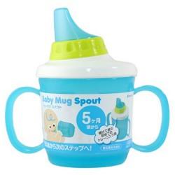 Baby Mug Spout Blue