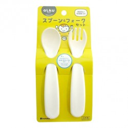 Baby Spoon and Fork Set