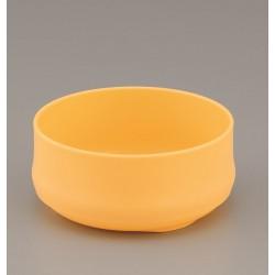 Children's Bowl Deep Yellow 1173