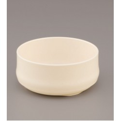 Children's Bowl Deep White 1173
