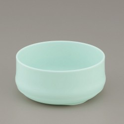 Children's Bowl Deep Blue 1173