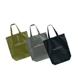 Tote Bag Oblong with Fastener 125mm width