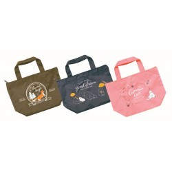 Tote Bag Small with Fastener 110mm width