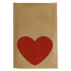 Heart Wrapping Gift Box