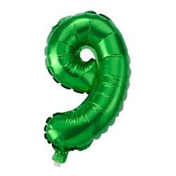Birthday Balloon No. 9
