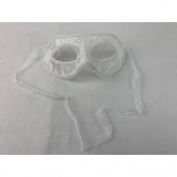 Masquerade White