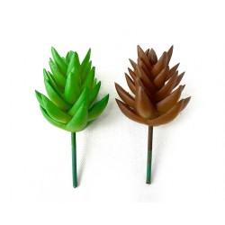 Artificial Succulent Plant
