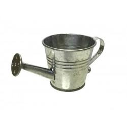Tin pot small