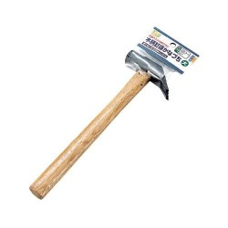 wood nailing hammer