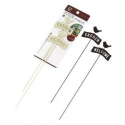 Iron Garden Pick 2pcs