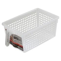 Arrange Clear basket standard 159x277x111Hmm