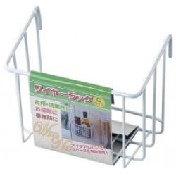 Wire rack C type
