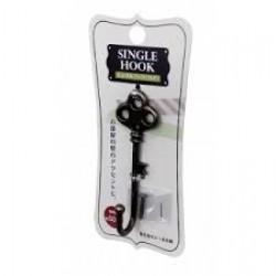 Single Hook Key