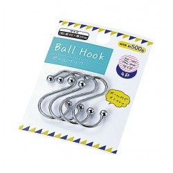 Ball hook 4Pcs mini