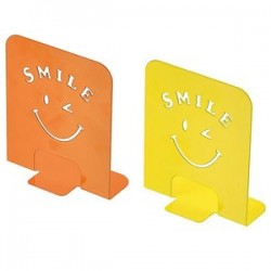 Book stand smiley