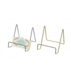 Elegant wire stand