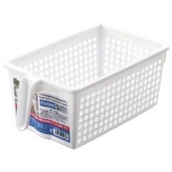 Arrange White basket standard 159x277x111Hmm