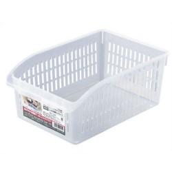 Arrange Clear basket mesh wide 192x282x119Hmm