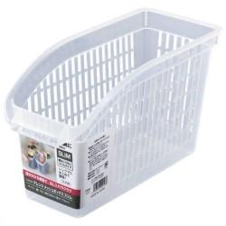 Arrange Clear basket mesh slim 133x294x173Hmm