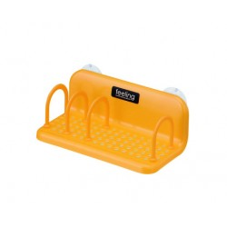 Sponge Holder -Yellow