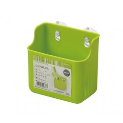 Chopsticks Holder with suction cup -Green