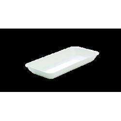 Food Tray White