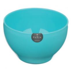 Plastic Bowl 13cm - Blue