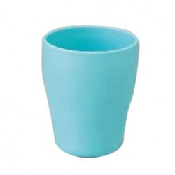 Plastic Cup 340ml - Blue