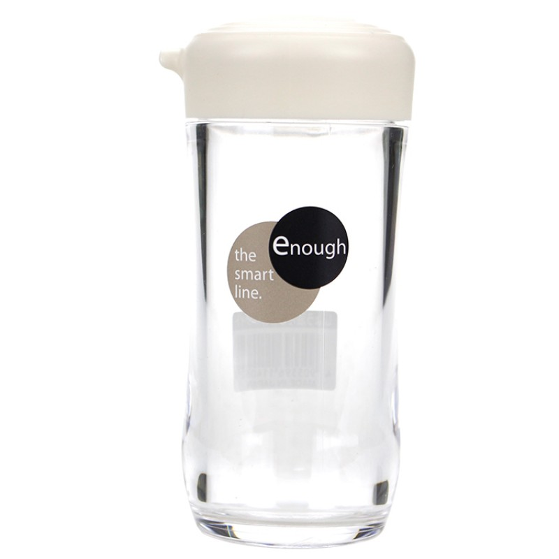 Sauce Container White 120ml