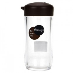 Sauce Container Brown 120ml