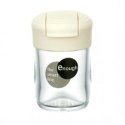 Seasoning Container White 63ml