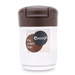 Seasoning Container Brown 63ml