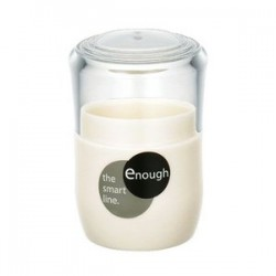Toothpick Container White 100ml