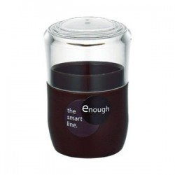 Toothpick Container Brown 100ml