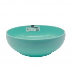 Plastic Bowl 16cm - Blue