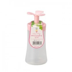 Table bottle Pink 220ml