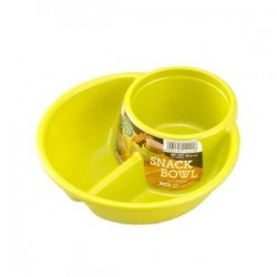 Snack Bowl Green