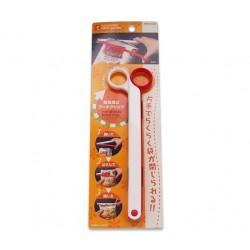 Food Clip Scissors Type