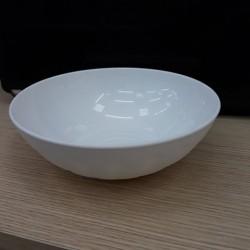 Dish Bowl White 780ml