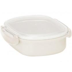 Lunch box white 480ml
