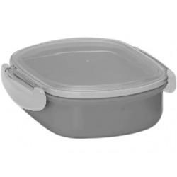 lunch box gray 480ml