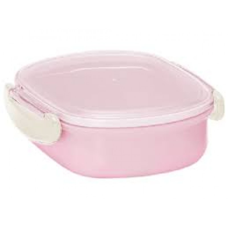 Lunch box pink 480ml