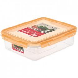 Preservation Box 340ml Orange