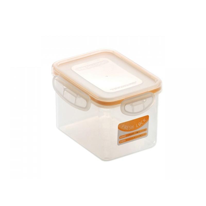 Preservation Box Deep orange