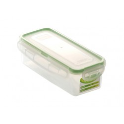 Preservation Box with airtight lid Green