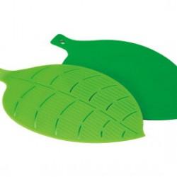 Leaf Design Chopping Board