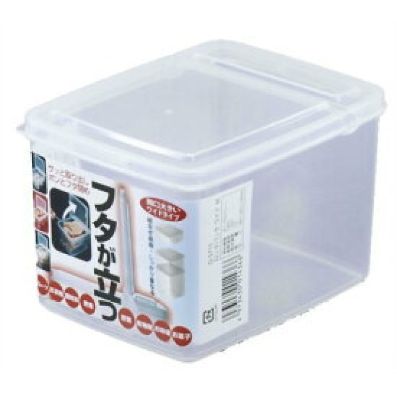 Lock Pack Wide Medium Clear 1.7L