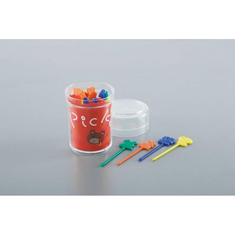 Child toothpicks 25pcs