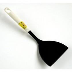 Iron plate spatula