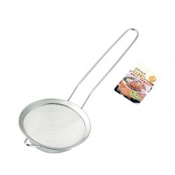 Stainless miso strainer mini